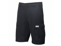 HH QD CARGO SHORTS 11 COD.54154 COL.Color:597 NAVY