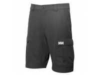 HH QD CARGO SHORTS 11 COD.54154 COL.Color:980 EBONY